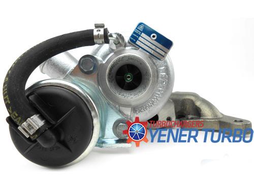 Smart-MCC Smart cdi 0,8 CDI Turbo 5431 988 0011