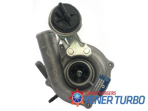 Suzuki Jimny 1.5 DDIS Turbo 5435 988 0008