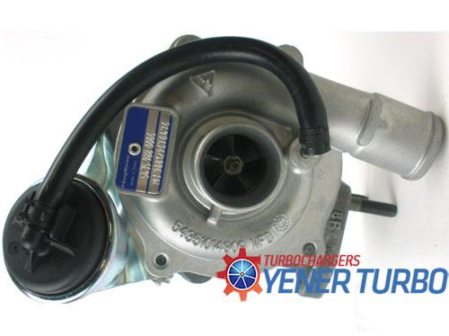 Opel Combo C 1.3 CDTI Turbo 5435 988 0006
