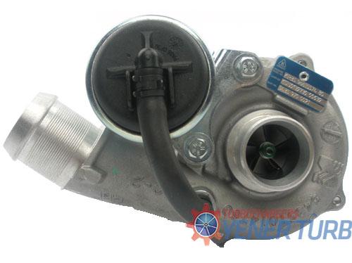 Peugeot Bipper 1.4 HDi 70 Turbo 5435 988 0021