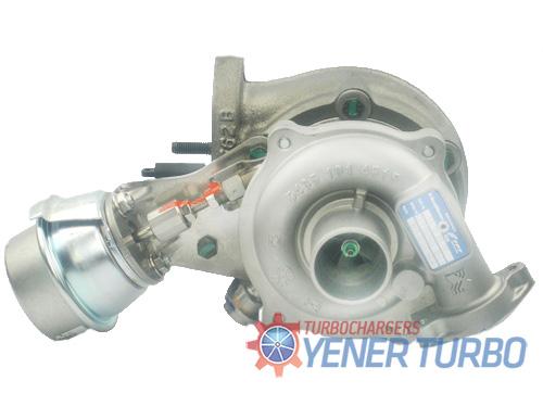 Fiat Linea 1.3 JTD Turbo 5435 988 0014