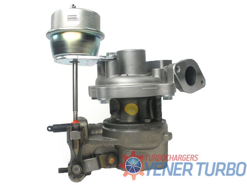 Fiat 500 1.3 D Multijet Turbo 5435 988 0018