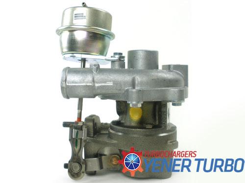 Opel Corsa D 1.3 CDTI Turbo 5435 988 0019