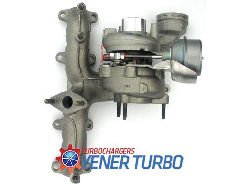 Seat Cordoba 1.9 TDI Turbo 5439 988 0023