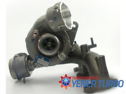 Skoda Fabia 1.4 TDI Turbo 5439 988 0054