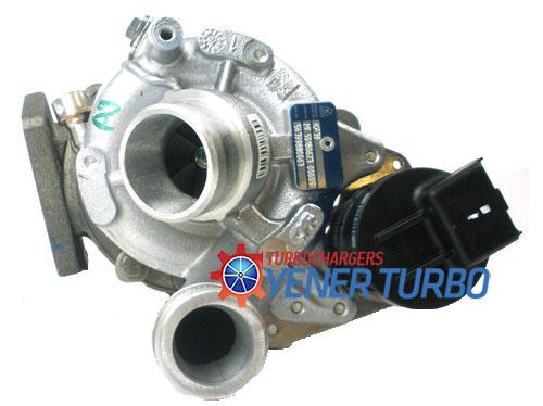 Land-Rover Range Rover 3.6 TDV8 Sport Turbo 5439 988 0112