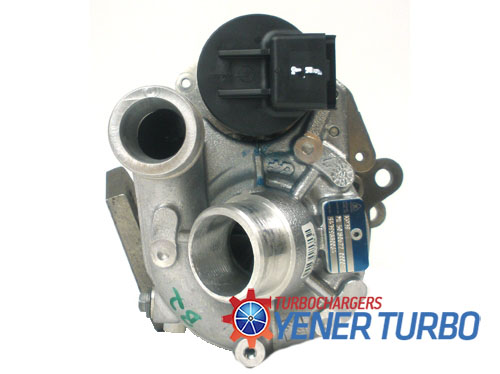 Land-Rover Range Rover 3.6 TDV8 Sport Turbo  5439 988 0113