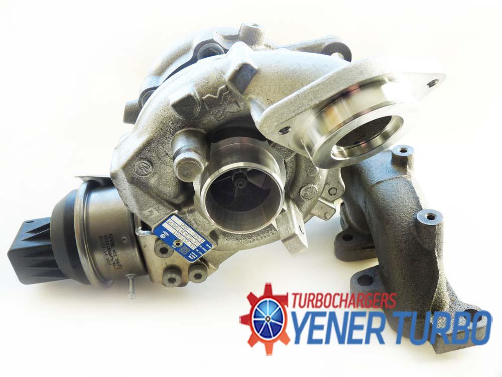 Skoda Octavia II 2.0 TDI Turbo 5440 988 0021