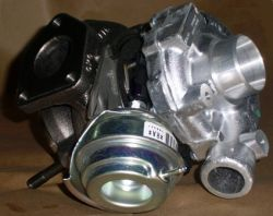 BMW 320 d ( E46) TURBO 700447-5008S