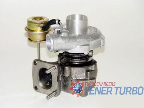 Fiat Bravo I 1.9 TD Turbo 700999-0001