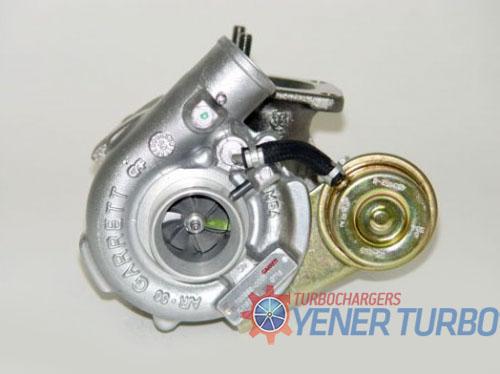 Fiat Marea 1.9 TD Turbo 700999-0001