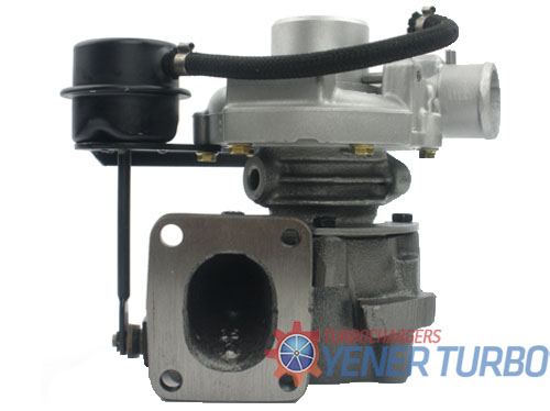 Fiat Bravo I 1.9 JTD Turbo 701796-5001S