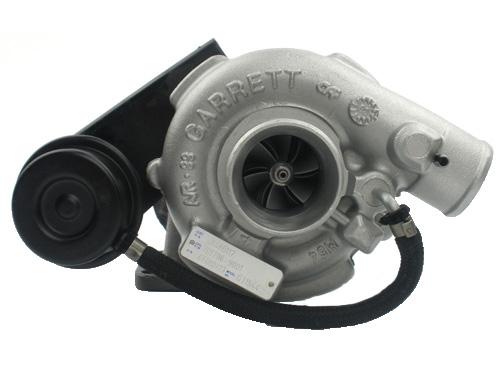 Alfa-Romeo 146 1.9 JTD Turbo 701796-5001S