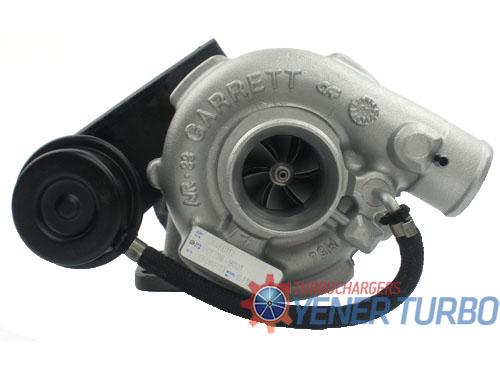 Fiat Brava 1.9 JTD 105 Turbo 701796-5001S