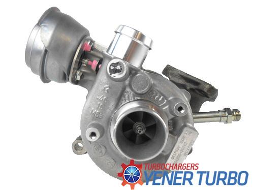 Seat Alhambra 1.9 TDI Turbo 701855-5005S