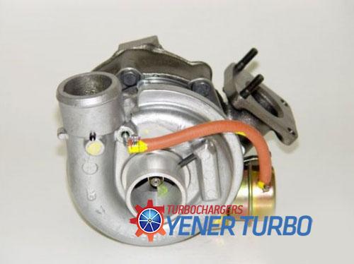 Lancia Kappa 2.4 JTD Turbo 701900-5002S