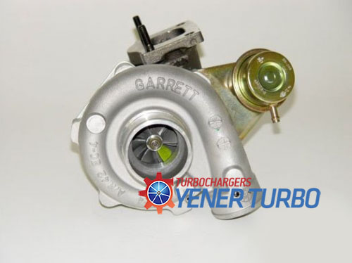 Lancia Kappa 2.0 IE 20V Turbo  702021-5001S