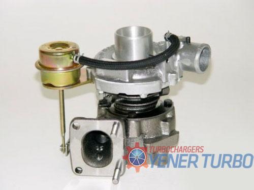 Fiat Bravo I 1.9 TD Turbo 702339-0001