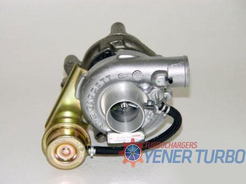 Fiat Brava 1.9 TD 100S(182.AF/BF) Turbo 702339-0001