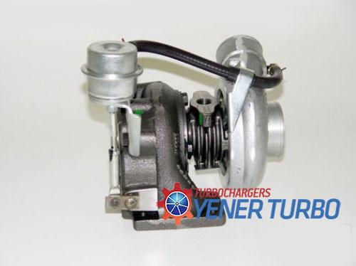 Volkswagen LT II 2.8 TDI Turbo 703325-5001S