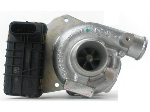 BMW 740 d (E38) Turbo 703673-5004S
