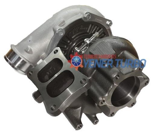 DAF 95XF Turbo 706844-5007S
