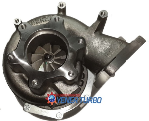 DAF XF95 .430 Turbo 706844-5007S