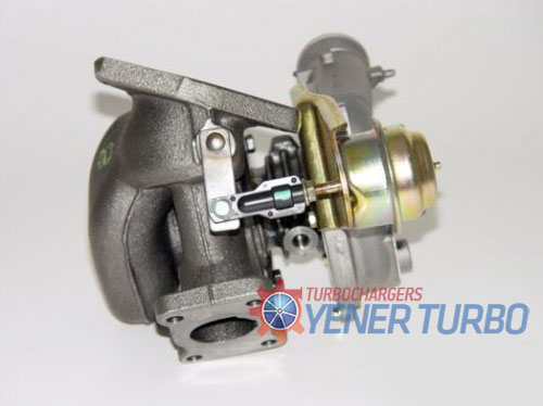 Peugeot Expert 2.0 HDi Turbo 706978-5001S