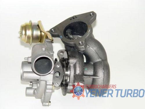 Citroen Jumpy 2.0 HDi Turbo 706978-5001S