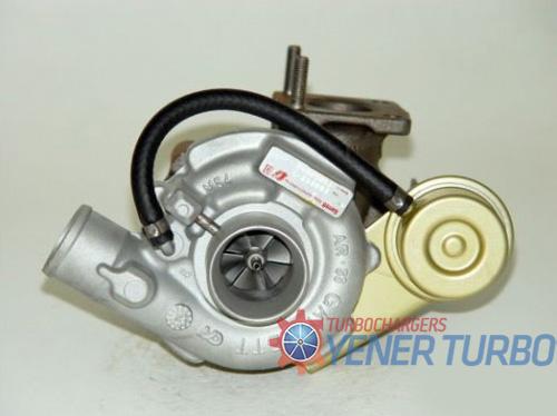 Fiat Doblo 1.9 JTD Turbo 708847-5002S