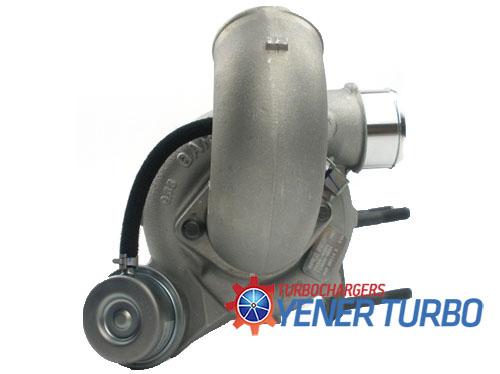 Hyundai Starex CRDI Turbo 710060-5001S