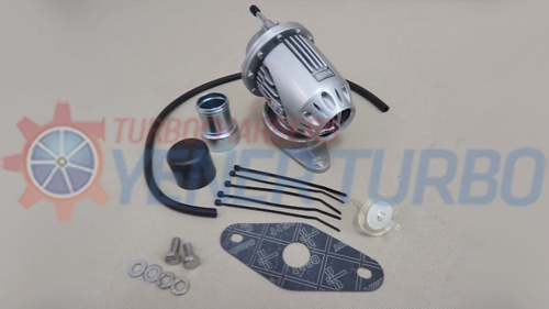 Mazda Speed3 2007-2009 Blow off   Direct fit Kits (Doğrudan uyum Setleri)