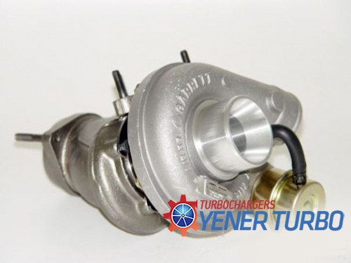 Ssang-Yong Rexton 2.9 TD Turbo 710641-5003S