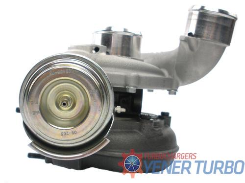 Alfa-Romeo 156 2.4 JTD Turbo  710811-0002