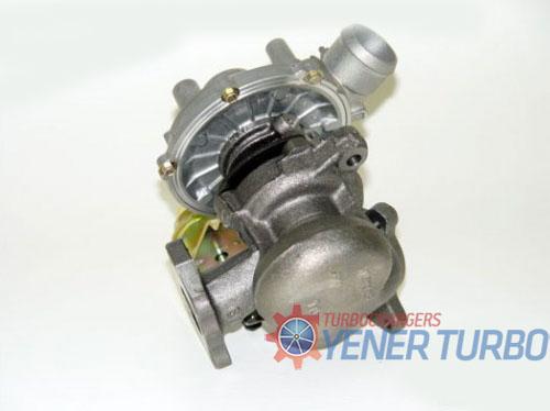 Lancia Zeta 2.0 HDI Turbo 713667-5003S