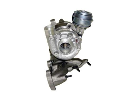 Volkswagen Bora 1.9 TDI Turbo 713672-5006S