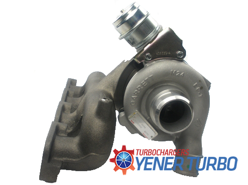 Ford Transit V 2.0 TDCi Turbo 714467-5014S