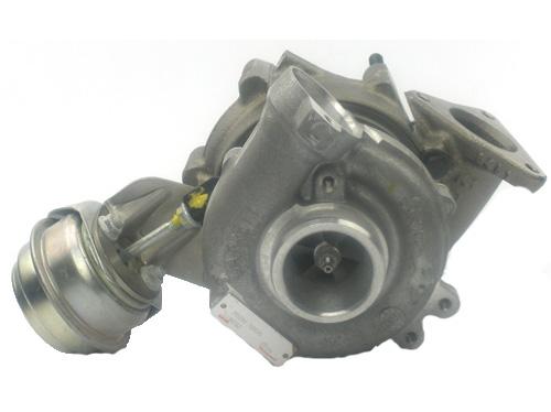 Audi A8 3.3 TDI (D2) Turbo 715294-5003S