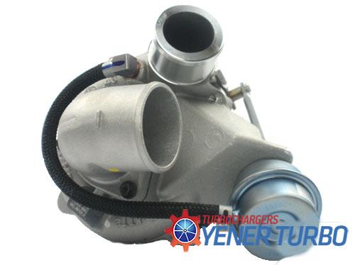 KIA Pregio 2.5 TCI Turbo 715924-5003S