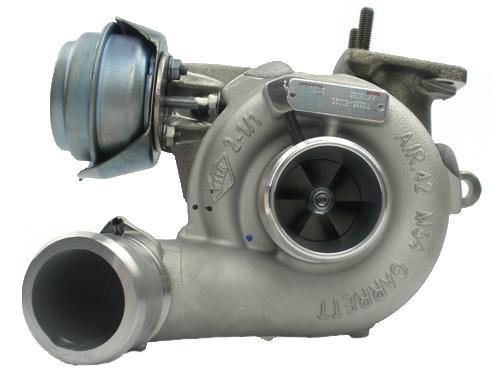 Alfa-Romeo 147 1.9 JTD Turbo 716665-5002S