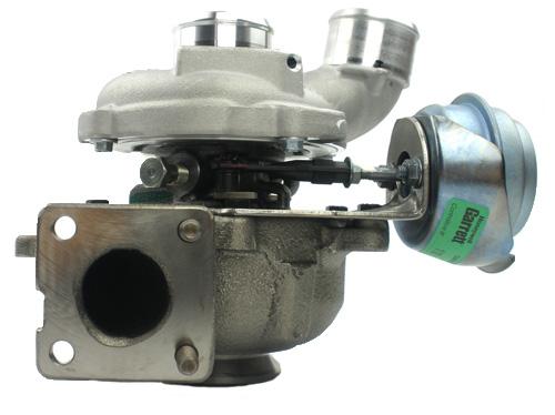 Alfa-Romeo 156 1.9 JTD Turbo 716665-5002S