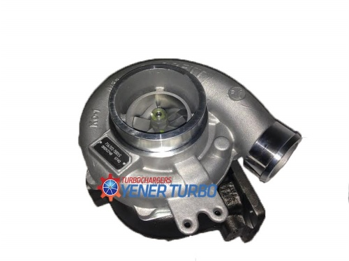 DAF CF75 Turbo  716703-5001S