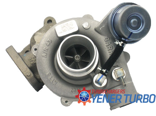 Hyundai Starex Turbo 716938-5001S