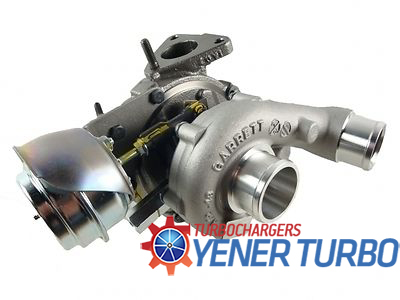 Ssang-Yong Musso 2.9 TD Turbo 717123-5001S