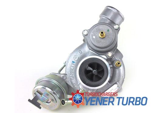 Opel Vectra C 2.0 Turbo 720168-5011S