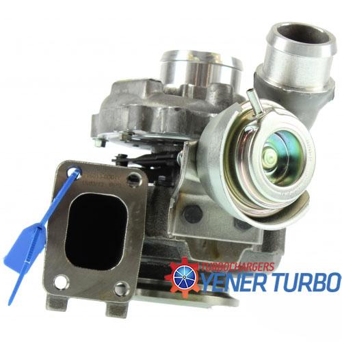 Volkswagen LT II 2.8 TDI Turbo 721204-5001S