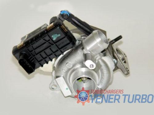 Peugeot 407 2.7 V6 HDi FAP 723340-0013