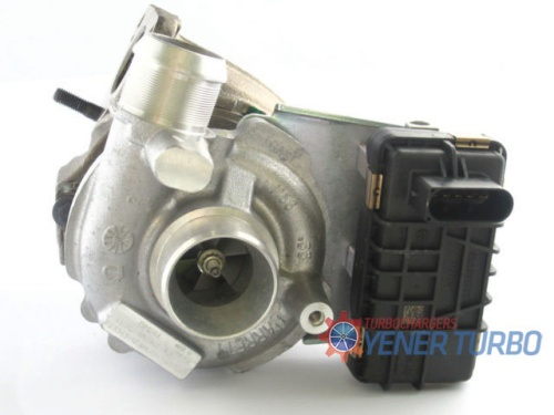 Citroen C 6 2.7 HDi FAP Turbo 723341-0013