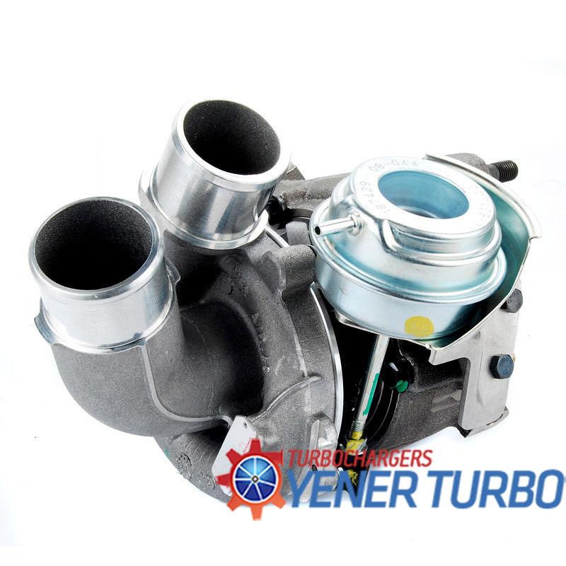 Toyota Corolla D-4D Turbo 727210-9003S