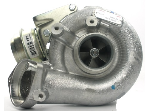 BMW 330 d (E46) Turbo 728989-5018S